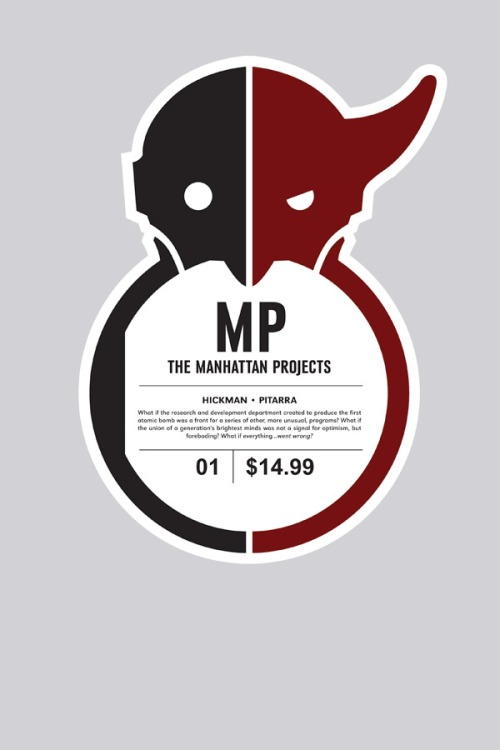 manhattan-projects
