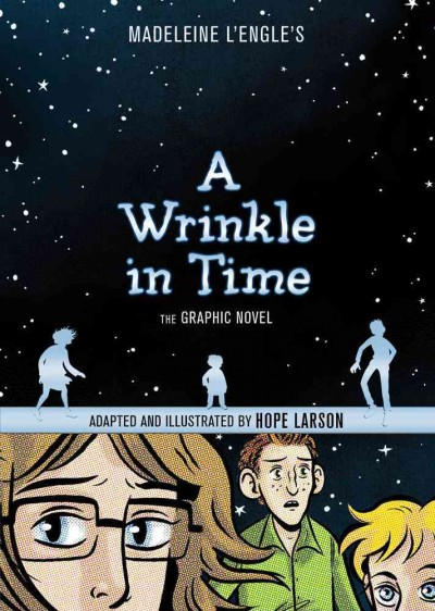 wrinkle-in-time-graphic-novel